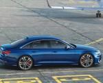 2019 Audi S6 Sedan TDI (Color: Navarra Blue) Side Wallpaper 150x120 (16)