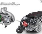 2019 Audi S6 Sedan TDI Electric powered compressor (EPC) Wallpaper 150x120 (24)