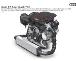 2019 Audi S7 Sportback TDI 3.0 litre V6 TDI engine with electric powered compressor (EPC) Wallpapers 150x120 (21)