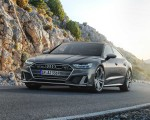 2019 Audi S7 Sportback TDI (Color: Daytona Grey) Front Wallpapers 150x120 (7)