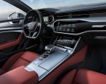 2019 Audi S7 Sportback TDI (Color: Daytona Grey) Interior Wallpapers 150x120 (17)