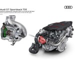 2019 Audi S7 Sportback TDI Electric powered compressor (EPC) Wallpapers 150x120 (20)