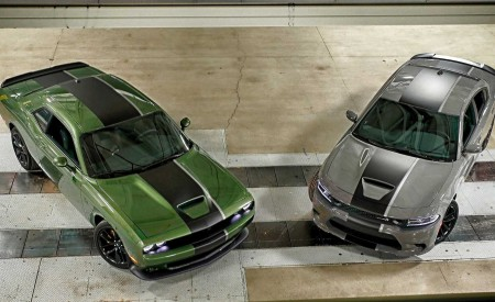 2019 Dodge Challenger RT Stars & Stripes Edition Wallpapers & HD Images