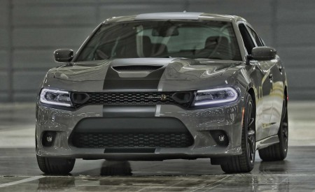 2019 Dodge Charger Stars & Stripes Edition Wallpapers & HD Images