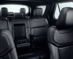 2019 Ford Explorer Plug-In Hybrid (Euro-Spec) Interior Front Seats Wallpaper 150x120 (10)
