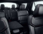2019 Ford Explorer Plug-In Hybrid (Euro-Spec) Interior Seats Wallpaper 150x120 (11)