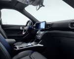 2019 Ford Explorer Plug-In Hybrid (Euro-Spec) Interior Wallpapers 150x120 (7)