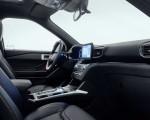 2019 Ford Explorer Plug-In Hybrid (Euro-Spec) Interior Wallpaper 150x120 (7)