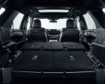 2019 Ford Explorer Plug-In Hybrid (Euro-Spec) Trunk Wallpapers 150x120 (12)