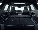 2019 Ford Explorer Plug-In Hybrid (Euro-Spec) Trunk Wallpaper 150x120 (12)