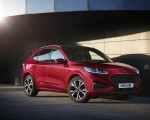 2019 Ford Kuga Front Three-Quarter Wallpapers 150x120 (2)