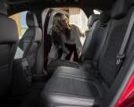2019 Ford Kuga Interior Rear Seats Wallpapers 150x120 (12)