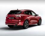 2019 Ford Kuga Rear Three-Quarter Wallpapers 150x120 (15)