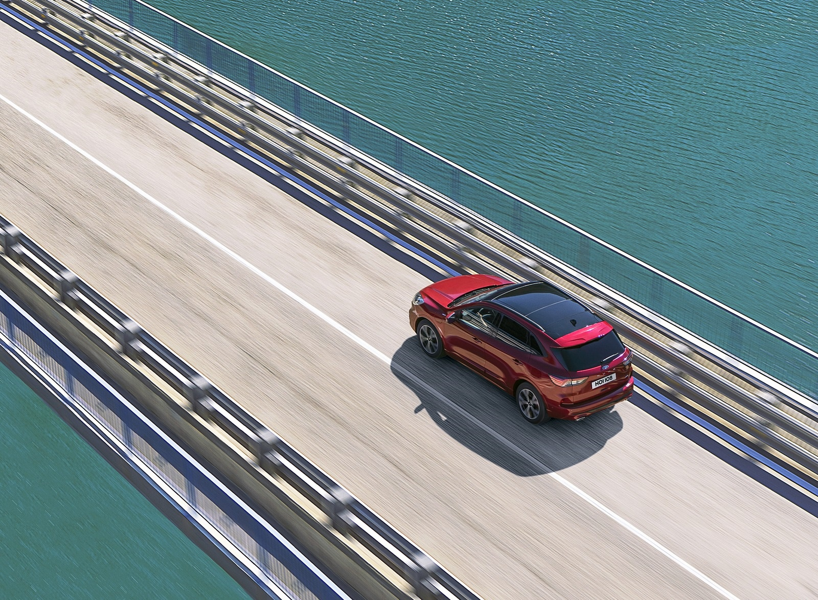 2019 Ford Kuga Top Wallpapers (6)