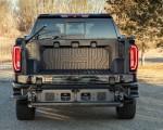 2019 GMC Sierra Denali CarbonPro Edition Rear Wallpapers 150x120 (6)
