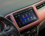 2019 Honda HR-V Central Console Wallpapers 150x120 (45)