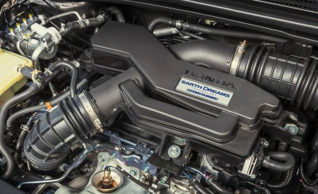 2019 Honda HR-V Engine Wallpaper 450x275 (37)