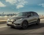 2019 Honda HR-V Front Three-Quarter Wallpapers 150x120 (2)