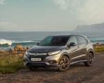 2019 Honda HR-V Front Three-Quarter Wallpapers 150x120 (22)