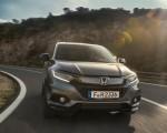 2019 Honda HR-V Front Wallpapers 150x120 (8)