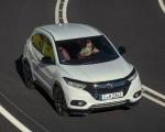 2019 Honda HR-V Front Wallpapers 150x120 (50)