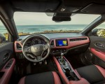 2019 Honda HR-V Interior Cockpit Wallpapers 150x120 (43)