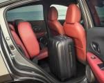 2019 Honda HR-V Interior Rear Seats Wallpapers 150x120 (40)
