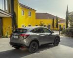 2019 Honda HR-V Rear Three-Quarter Wallpapers 150x120 (24)