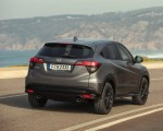 2019 Honda HR-V Rear Three-Quarter Wallpapers 150x120 (16)