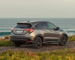 2019 Honda HR-V Rear Three-Quarter Wallpapers 150x120 (26)
