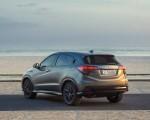 2019 Honda HR-V Rear Three-Quarter Wallpapers 150x120 (27)