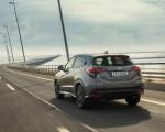 2019 Honda HR-V Rear Three-Quarter Wallpapers 150x120 (11)