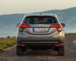 2019 Honda HR-V Rear Wallpapers 150x120 (30)