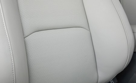 2019 Honda HR-V Touring Interior Seats Wallpaper 450x275 (84)
