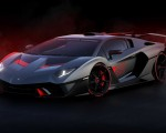 2019 Lamborghini SC18 Alston Front Three-Quarter Wallpapers 150x120 (8)