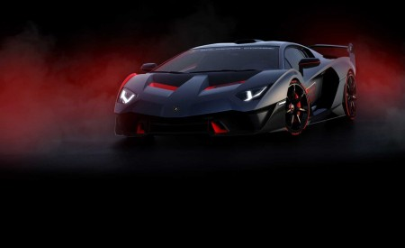2019 Lamborghini SC18 Alston Wallpapers HD