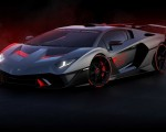 2019 Lamborghini SC18 Alston Front Three-Quarter Wallpapers 150x120 (4)