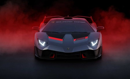 2019 Lamborghini SC18 Alston Front Wallpaper 450x275 (11)