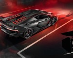 2019 Lamborghini SC18 Alston Rear Three-Quarter Wallpapers 150x120 (13)