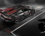 2019 Lamborghini SC18 Alston Rear Three-Quarter Wallpapers 150x120 (6)