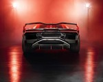 2019 Lamborghini SC18 Alston Rear Wallpapers 150x120 (15)
