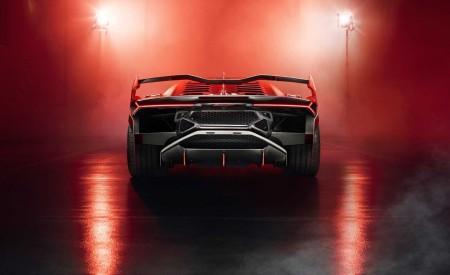2019 Lamborghini SC18 Alston Rear Wallpaper 450x275 (15)
