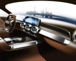 2019 Mercedes-Benz GLB Concept Design Sketch Wallpaper 150x120 (24)