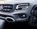 2019 Mercedes-Benz GLB Concept Front Bumper Wallpapers 150x120 (12)
