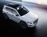 2019 Mercedes-Benz GLB Concept Front Three-Quarter Wallpaper 150x120 (2)