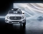 2019 Mercedes-Benz GLB Concept Front Wallpaper 150x120 (8)