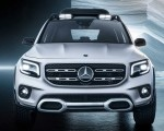 2019 Mercedes-Benz GLB Concept Front Wallpaper 150x120 (5)
