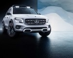 2019 Mercedes-Benz GLB Concept Front Wallpaper 150x120 (6)