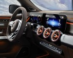 2019 Mercedes-Benz GLB Concept Interior Steering Wheel Wallpaper 150x120 (14)