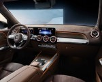 2019 Mercedes-Benz GLB Concept Interior Wallpaper 150x120 (20)